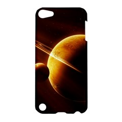 Planets Space Apple Ipod Touch 5 Hardshell Case