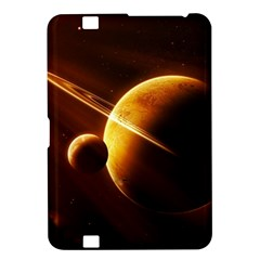 Planets Space Kindle Fire Hd 8 9
