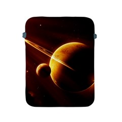 Planets Space Apple Ipad 2/3/4 Protective Soft Cases