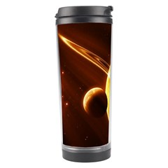 Planets Space Travel Tumbler