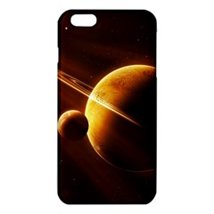 Planets Space iPhone 6 Plus/6S Plus TPU Case