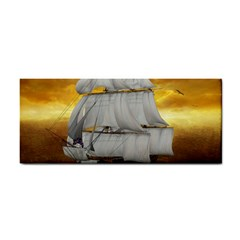Pirate Ship Cosmetic Storage Cases