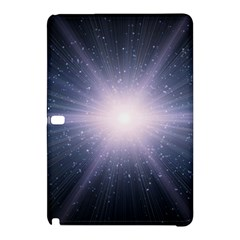 Real Photographs In Saturns Rings Samsung Galaxy Tab Pro 10 1 Hardshell Case