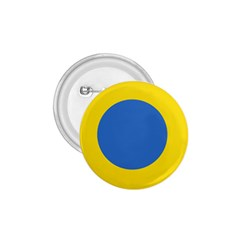Ukrainian Air Force Roundel 1.75  Buttons