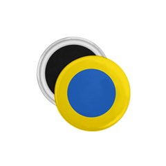 Ukrainian Air Force Roundel 1.75  Magnets