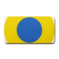 Ukrainian Air Force Roundel Medium Bar Mats