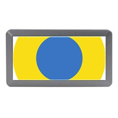 Ukrainian Air Force Roundel Memory Card Reader (Mini)
