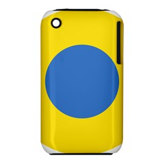 Ukrainian Air Force Roundel iPhone 3S/3GS