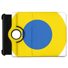 Ukrainian Air Force Roundel Kindle Fire HD 7