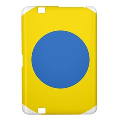 Ukrainian Air Force Roundel Kindle Fire HD 8.9