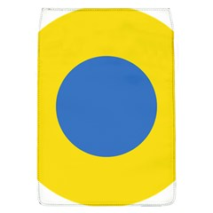 Ukrainian Air Force Roundel Flap Covers (L)