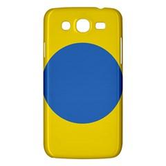 Ukrainian Air Force Roundel Samsung Galaxy Mega 5.8 I9152 Hardshell Case