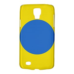 Ukrainian Air Force Roundel Galaxy S4 Active