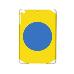 Ukrainian Air Force Roundel iPad Mini 2 Hardshell Cases