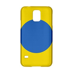 Ukrainian Air Force Roundel Samsung Galaxy S5 Hardshell Case
