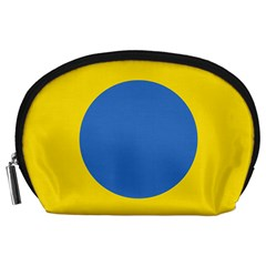 Ukrainian Air Force Roundel Accessory Pouches (Large)