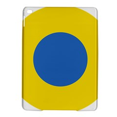 Ukrainian Air Force Roundel iPad Air 2 Hardshell Cases