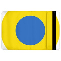 Ukrainian Air Force Roundel iPad Air 2 Flip