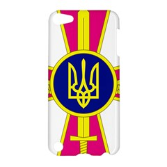 Emblem of The Ukrainian Air Force Apple iPod Touch 5 Hardshell Case