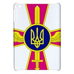 Emblem of The Ukrainian Air Force Apple iPad Mini Hardshell Case