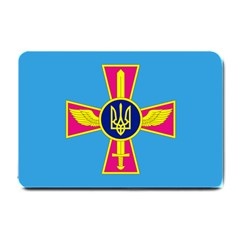 Ensign of The Ukrainian Air Force Small Doormat