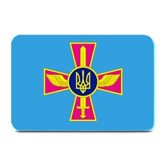 Ensign of The Ukrainian Air Force Plate Mats