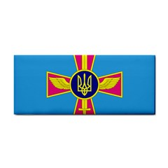 Ensign of The Ukrainian Air Force Cosmetic Storage Cases