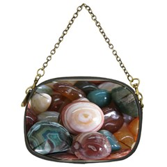 Rain Flower Stones Is A Special Type Of Stone Chain Purses (one Side)