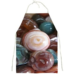 Rain Flower Stones Is A Special Type Of Stone Full Print Aprons