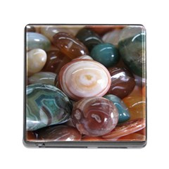 Rain Flower Stones Is A Special Type Of Stone Memory Card Reader (square)