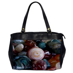 Rain Flower Stones Is A Special Type Of Stone Office Handbags
