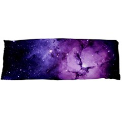 Purple Space Body Pillow Case Dakimakura (two Sides)