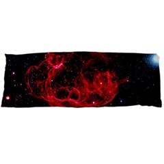Red Nebulae Stella Body Pillow Case Dakimakura (two Sides)