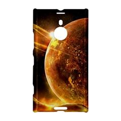 Sci Fi Planet Nokia Lumia 1520