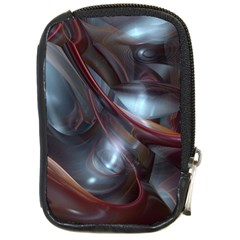 Shells Around Tubes Abstract Compact Camera Cases