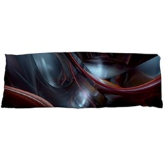 Shells Around Tubes Abstract Body Pillow Case Dakimakura (two Sides)
