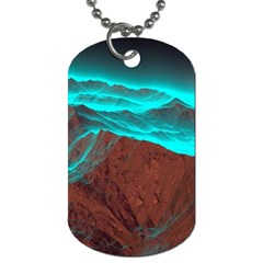 Shera Stringfellow Dog Tag (two Sides)