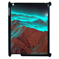 Shera Stringfellow Apple Ipad 2 Case (black)