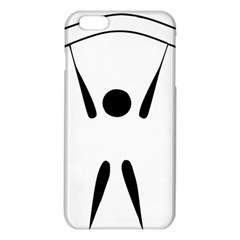 Air Sports Pictogram iPhone 6 Plus/6S Plus TPU Case