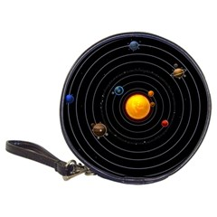 Solar System Classic 20 Cd Wallets