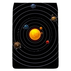 Solar System Flap Covers (s)