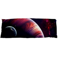 Space Art Nebula Body Pillow Case Dakimakura (two Sides)
