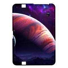 Space Art Nebula Kindle Fire Hd 8 9