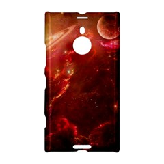 Space Red Nokia Lumia 1520