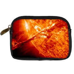 Spectacular Solar Prominence Digital Camera Cases
