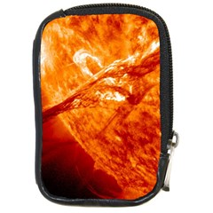 Spectacular Solar Prominence Compact Camera Cases