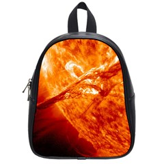 Spectacular Solar Prominence School Bags (small)