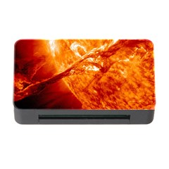 Spectacular Solar Prominence Memory Card Reader With Cf