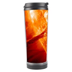 Spectacular Solar Prominence Travel Tumbler