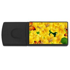Springs First Arrivals Usb Flash Drive Rectangular (4 Gb)